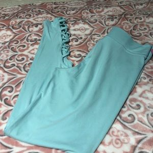 Simply southern leggings/ NWT
